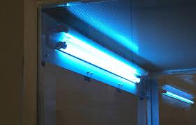 how ultraviolet light kills bacteria uv sterilization