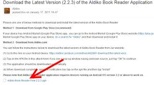 aldiko apk efficient time wasting home of 5cubes software page 2