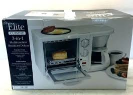 Toaster And Toaster Oven bination Waring Toaster Oven Toaster