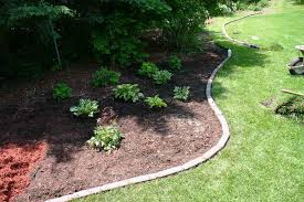 Landscaping Edging Ideas Cheap Landscape Edging Ideas U2014 Jen U0026 Joes Design