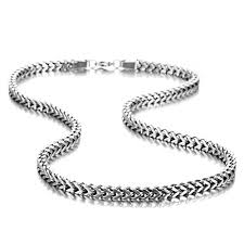 bracelet chain link styles images Urban jewelry stunning mechanic style stainless steel silver men 39 s jpg
