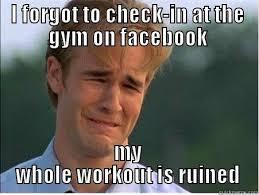 Funny Gym Meme - funny gym meme quickmeme