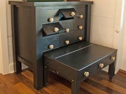 shoe storage benches hgtv