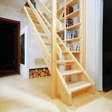 treppe spitzboden dachbodentreppe bauen selbst de
