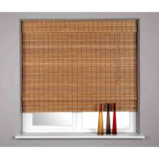 Bamboo Rollup Blinds Patio by Bamboo Roller Shades For Windows Clanagnew Decoration