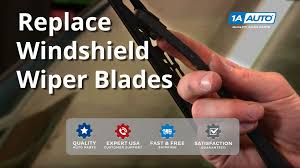 nissan qashqai headlight bulb halfords how to replace install change windshield wiper blades refills buy