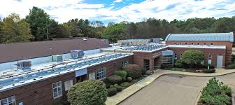 charles moore arena and solect energy complete rooftop solar array