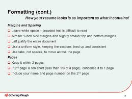 margins for resume pages eliolera com exles of resumes resume aesthetics font margins and paper