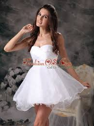 quince dama dresses white a line sweetheart dama dresses for quinceanera 119 59