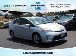 toyota prius 50 best los angeles used toyota prius for sale savings from 3 279