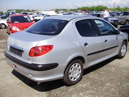 peugeot 206 2007 2007 peugeot 206 sedan for sale 1400cc gasoline ff manual for