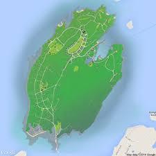 Portland Maine Map by Diamond Cove An Island Resort In Portland Mainediamond Cove