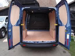 renault van interior interior van lining
