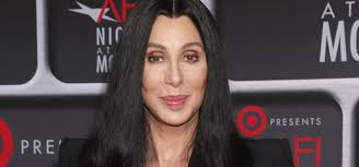 cher u0027s first tattoo was on her channel24