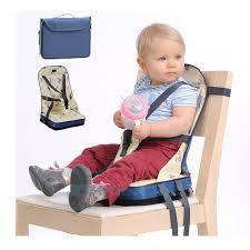 High Sitting Chair Baby Learn Sitting Stuffed Toys Toddler Travel Dining Feeding High