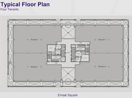 5 room floor plan downtown u0026 burj khalifa dubai floor plans