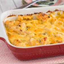 Potatoes As Main Dish - main dish cheesy scalloped potatoes recipe with chicken the