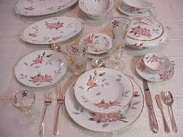 Noritake Vases Value Noritake China Pattern Dinnerware Pinterest China Patterns