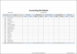 Small Business Accounting Excel Template 9 Accounting Excel Templates Excel Templates