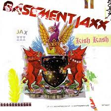 basement jaxx kish kash reviews album of the year