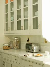 rustic glass kitchen cabinets glass front kitchen cabinets traditional kitchen tim
