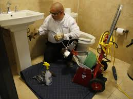 clogged sewer drains integrity plumbing