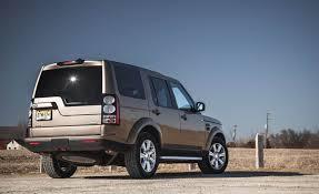 lr4 land rover 2017 2015 land rover lr4 3 0 v 6 review u2013 all cars u need