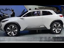 suv of hyundai compact suv by hyundai based on hyundai i20 in 2017 check