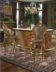 Aico Dining Room Furniture Aico Furniture Cortina Barstools 65504 Bar Stools Clayton
