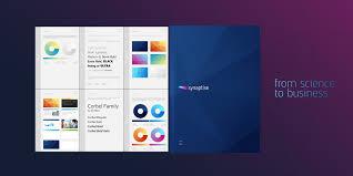 Corbel Bold Visual71 Brand Design Studio U203a Synaptise