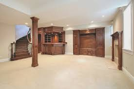 basement best does finishing a basement add value room design