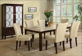 Espresso Kitchen Table by Kitchen Espresso Dining Room Table With Leaf Espresso Counter