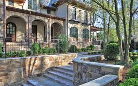 outdoor living how to make the most of a sloping yard sandy