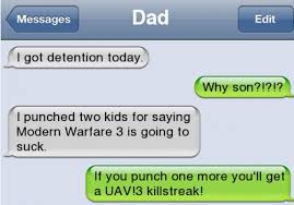 Best Memes To Text - funny text best dad