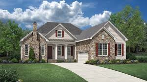 Home Design 1300 Palisades Center Drive by Bowes Creek Country Club The Masters Collection The Waverly