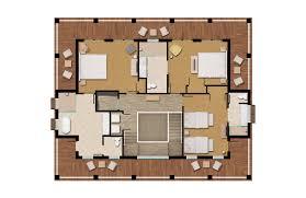 Beach Houses Floor Plans Beach House U2013 Playa Largo Resort