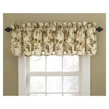 Valances For La Shop Valances At Lowes Com