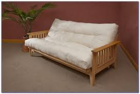 comfortable futon for sleeping