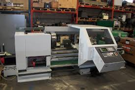 turning machines dipaolo