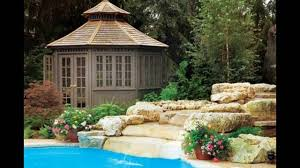 8 gazebo design styles as references for you youtube