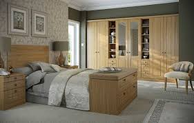 Daval Bedroom Furniture Scotland Fitted Bedrooms And Wardrobes - Pictures of fitted bedroom furniture