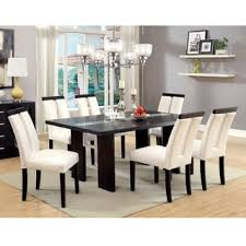 contemporary dining room set modern dining room sets shop the best deals for oct 2017