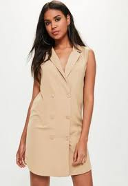 blazer dresses tuxedo dresses online missguided ireland