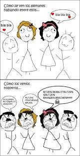 Memes Para Facebook En Espa Ol - memes chistes humor taringa