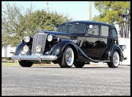 1289 best packard images on vintage cars cars and