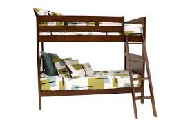 Beds Bunk Kid S Bunk Beds Mor Furniture For Less