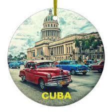 caribbean ornaments keepsake ornaments zazzle