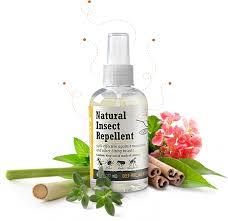 natural mosquito repellents natural insect repellent melaleuca