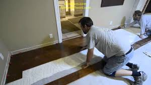 professional hardwood floor installers for homeowners