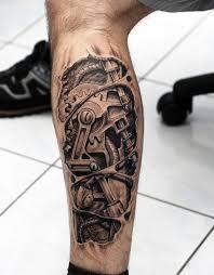 biomechanical tattoos designs and ideas page 43 zizu